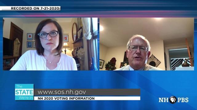 7/21/2020 - NH Votes SAFE 2020