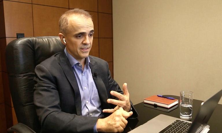 Carlos Vaz, CONTI