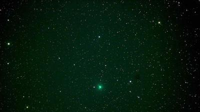 New Hampshire in Space | Comet Atlas - The Sky Guy