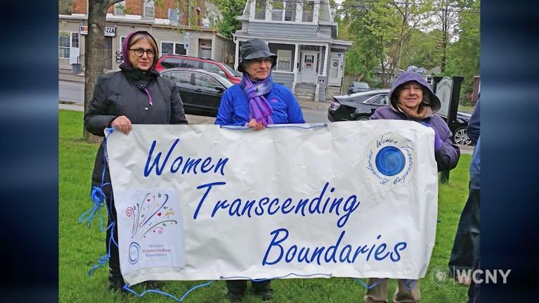 WCNY Specials: Women and Peace Building | Women Transcending Boundaries