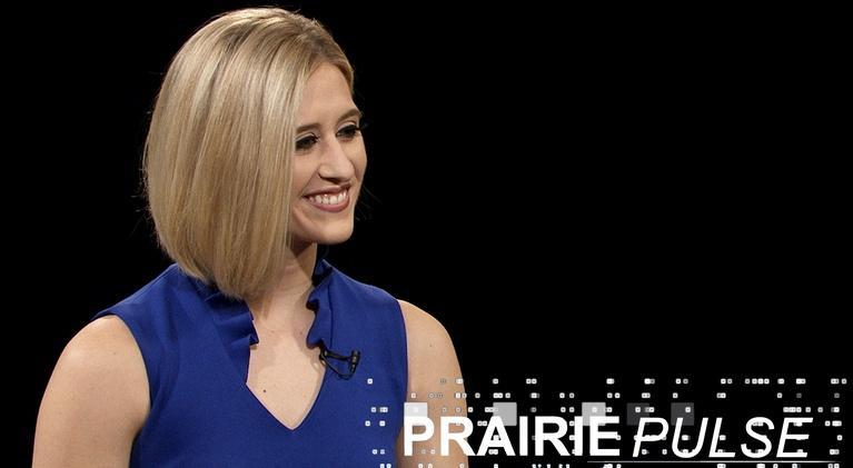 Prairie Pulse: Prairie Public 1719: Ava Hill, Theodore Roosevelt