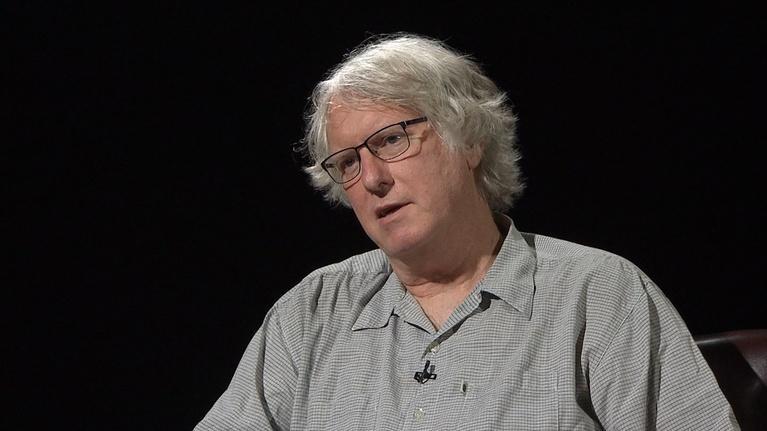 Conversations: Steve Yarbrough