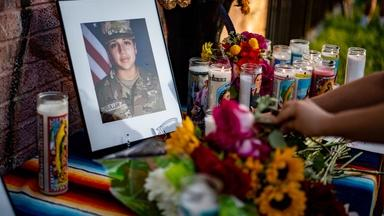How to fix the problem of sexual assault in the military