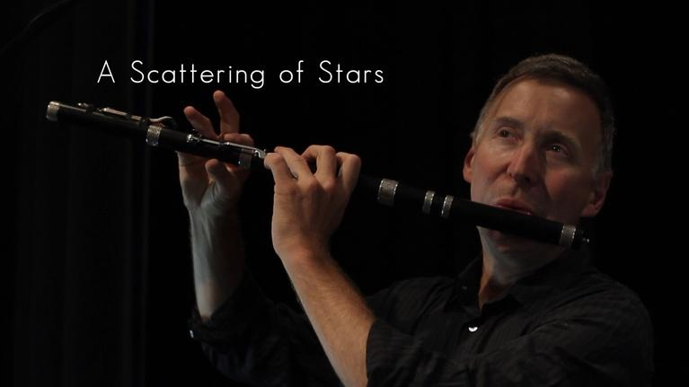 Maine Public Community Films: A Scattering of Stars