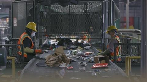 FRONTLINE -- Plastic Wars