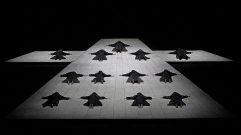 Great Performances -- GP at the Met: Dialogues Des Carmélites