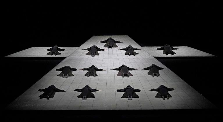 Great Performances: GP at the Met: Dialogues Des Carmélites