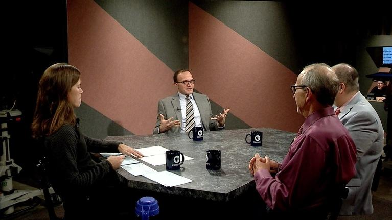 Ask the Doctors: Geriatrics/Palliative Medicine/Hospice
