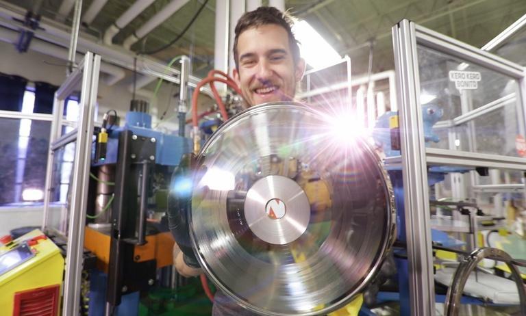 The Science Behind : Vinyl