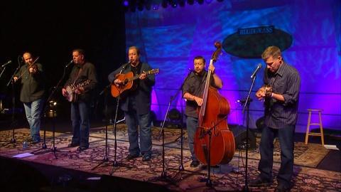 Big Family: The Story of Bluegrass Music -- Bluegrass: A Singular Musical Ensemble