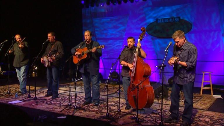 Big Family: The Story of Bluegrass Music: Bluegrass: A Singular Musical Ensemble