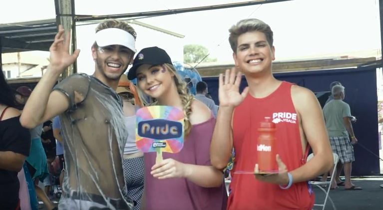 byYou Diversity: Visalia Pride