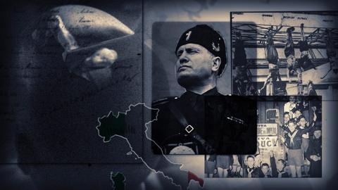 S1 E3: Benito Mussolini