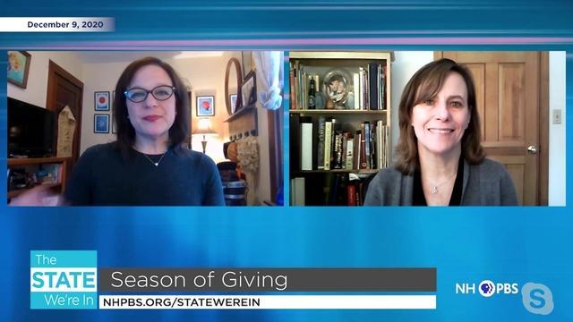 12/9/2020 - Season of Giving