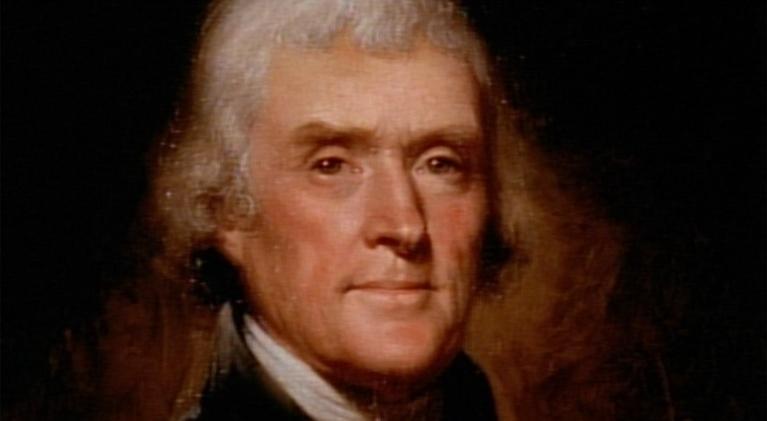 Thomas Jefferson: An American Enigma