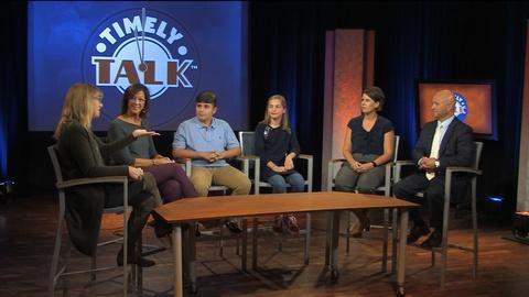 WVIA Special Presentations -- Timely Talk