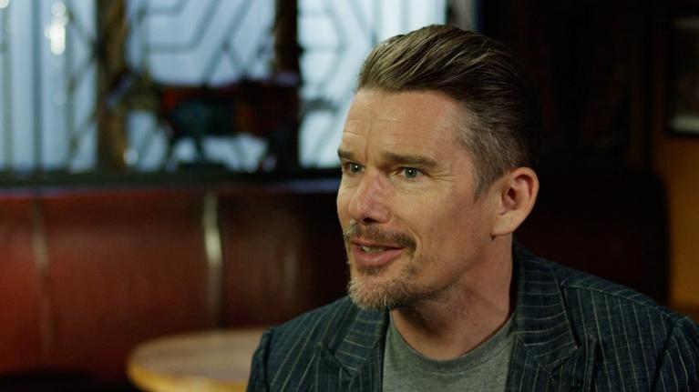 The Interview Show: Ethan Hawke | The Interview Show