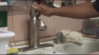 Californians scramble for water as taps, wells run dry