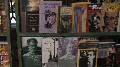 Cuba Censors José Lezama Lima