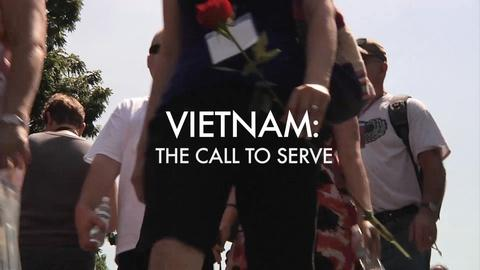 National Memorial Day Concert -- Generations of Service - Vietnam: The Call to Serve