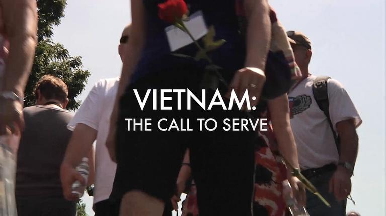 National Memorial Day Concert: Generations of Service - Vietnam: The Call to Serve