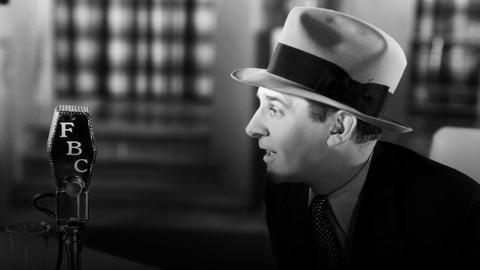American Masters -- Walter Winchell Trailer