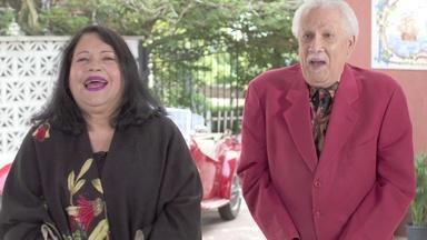Celebrity Edition, Hr 4: Paquito D'Rivera, Brenda Feliciano