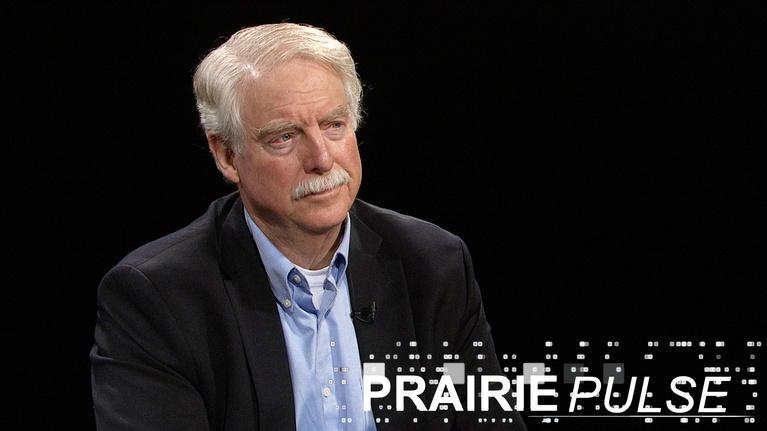 Prairie Pulse: Prairie Pulse 1707: Edwin Jonas, Karen Bakke