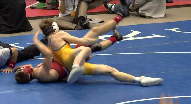 High School Activities: 2019 State Wrestling Championships