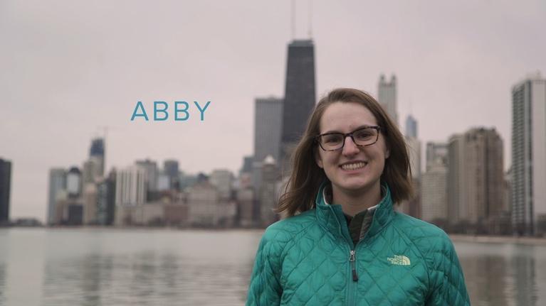 SciGirls: Abby – Space Station Explorer