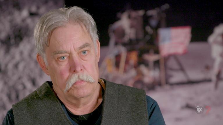 KUED Presents: Stuart Becher   Moon Memories   KUED's Summer of Space