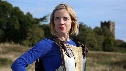 Lucy Worsley's Royal Myths & Secrets -- Elizabeth I: The Warrior Queen