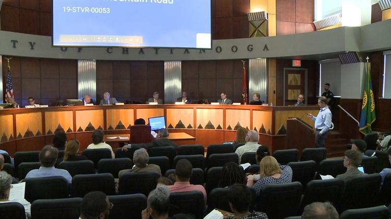 Chattanooga City Council Highlights: June 18th, 2019