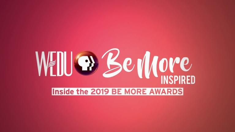 WEDU Specials: Be More Inspired