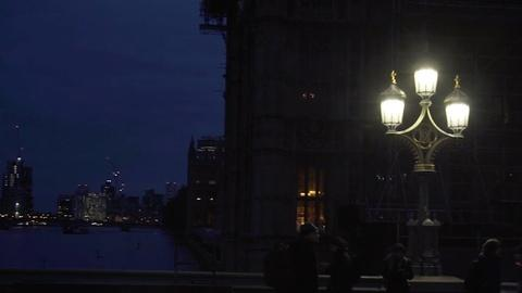 Power Trip: The Story of Energy -- Lamp Lighters and Moonlight Towers