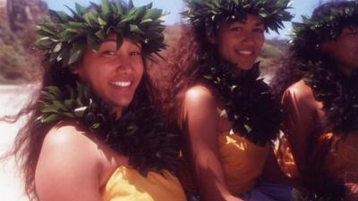 Pacific Heartbeat   American Aloha: Hula Beyond Hawai'i