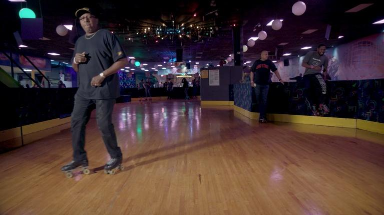 Broad and High: Adult Skate Night, Ohio Snakes Preview