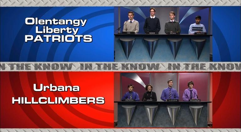 In The Know: Olentangy Liberty vs. Urbana