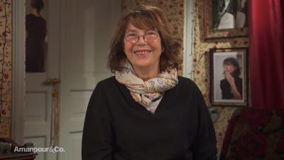 Amanpour and Company | Jane Birkin on Her Relationship With Serge Gainsbourg