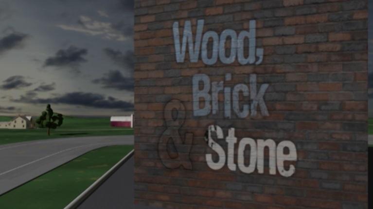 KTWU Special Programs: Wood, Brick & Stone
