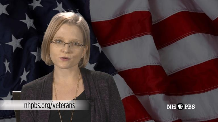 NHPBS Specials: Veterans of New Hampshire    Ask the Question