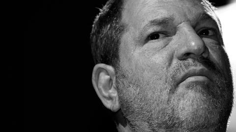 "FRONTLINE -- ""Weinstein"" — Preview"