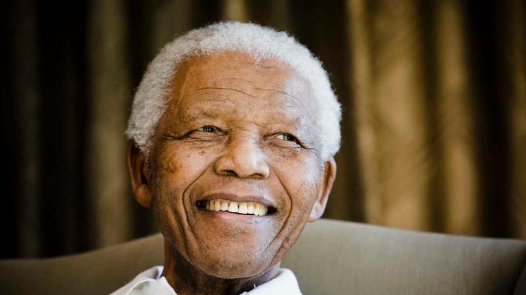 PBS NewsHour: Nelson Mandela's prison letters reveal his unwavering vision