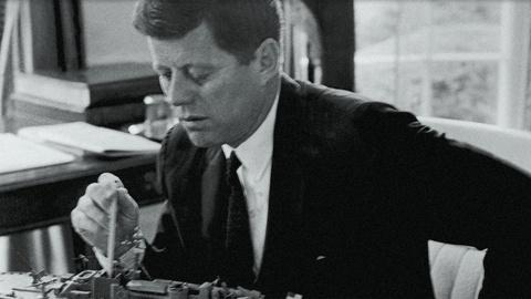 The Vietnam War | Broadcast Version -- Clip: Episode 2 | JFK on the Diem Coup