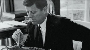 JFK on the Diem Coup
