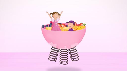 Pinkalicious & Peterrific   Videos | PBS KIDS
