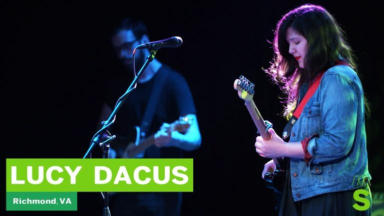 Subcarrier: Lucy Dacus