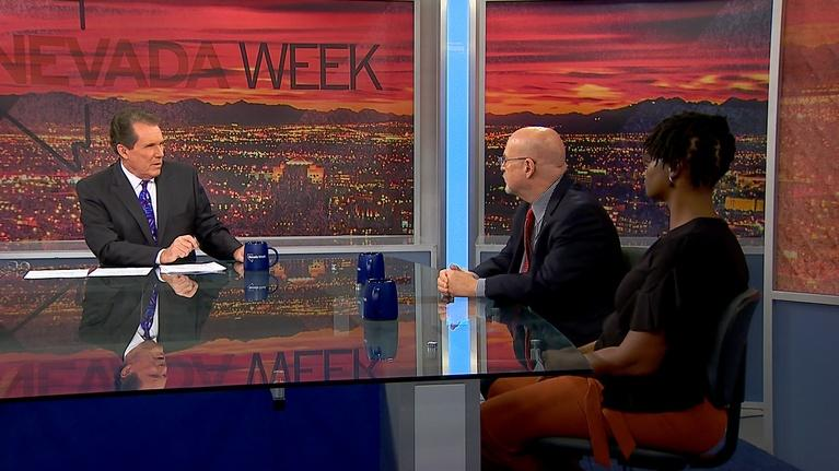 Nevada Week: STEM Teaching Strategies