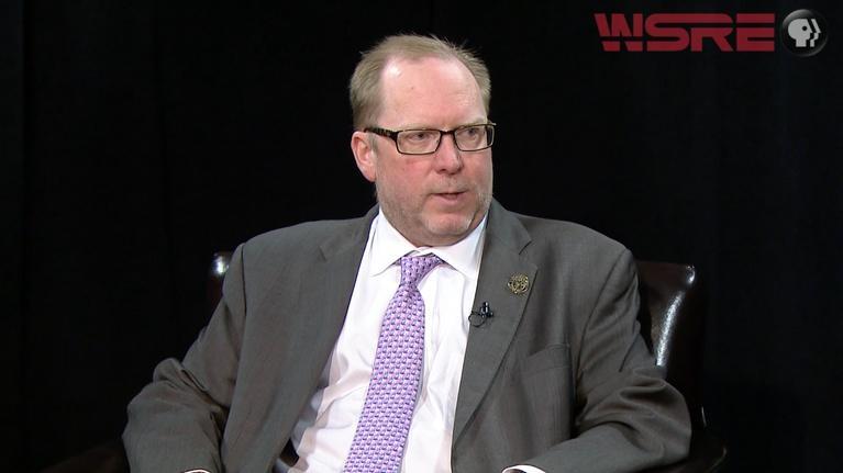 Conversations with Jeff Weeks: John Stewart
