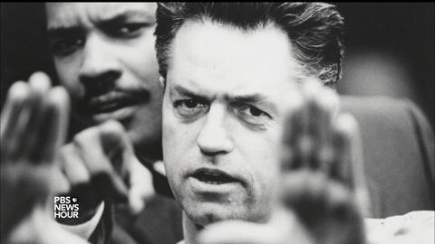 PBS NewsHour -- Remembering Jonathan Demme, director of eclectic, edgy films